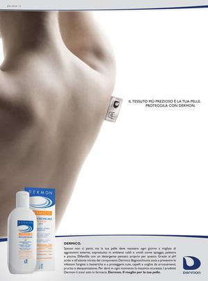 Medium dermon dermico o