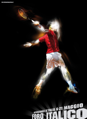 Medium tennis federer new o
